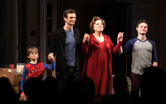 Image result for mother and son mcnally play