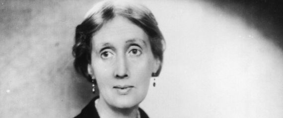 virginia woolf author