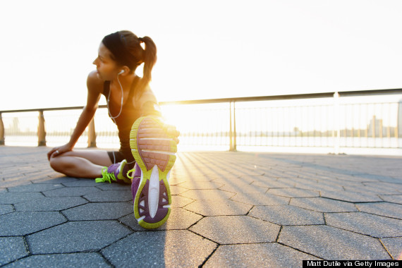 7 Things Morning People Do Differently | HuffPost Life
