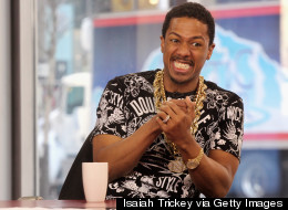 Nick Cannon Reveals Which Famous Ladies He's Had Sex With