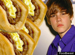 Taco Bell President Says Canada Will Get Breakfast 'When You Take Justin Bieber Back'