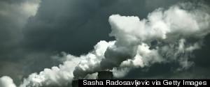 COAL PLANT SMOKE
