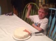 Baby Reveal Gone Wrong As Little Boy Learns He's Getting Another Sister (VIDEO)