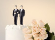Gay Marriage: 22% Of Britons 'Would Spurn An Invitation To A Same-Sex Ceremony