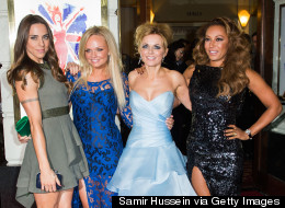 Spice Girls To Reform Without Victoria?