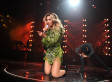 Beyonce Cries, Thanks Fans At Final Mrs. Carter Show Tour Stop