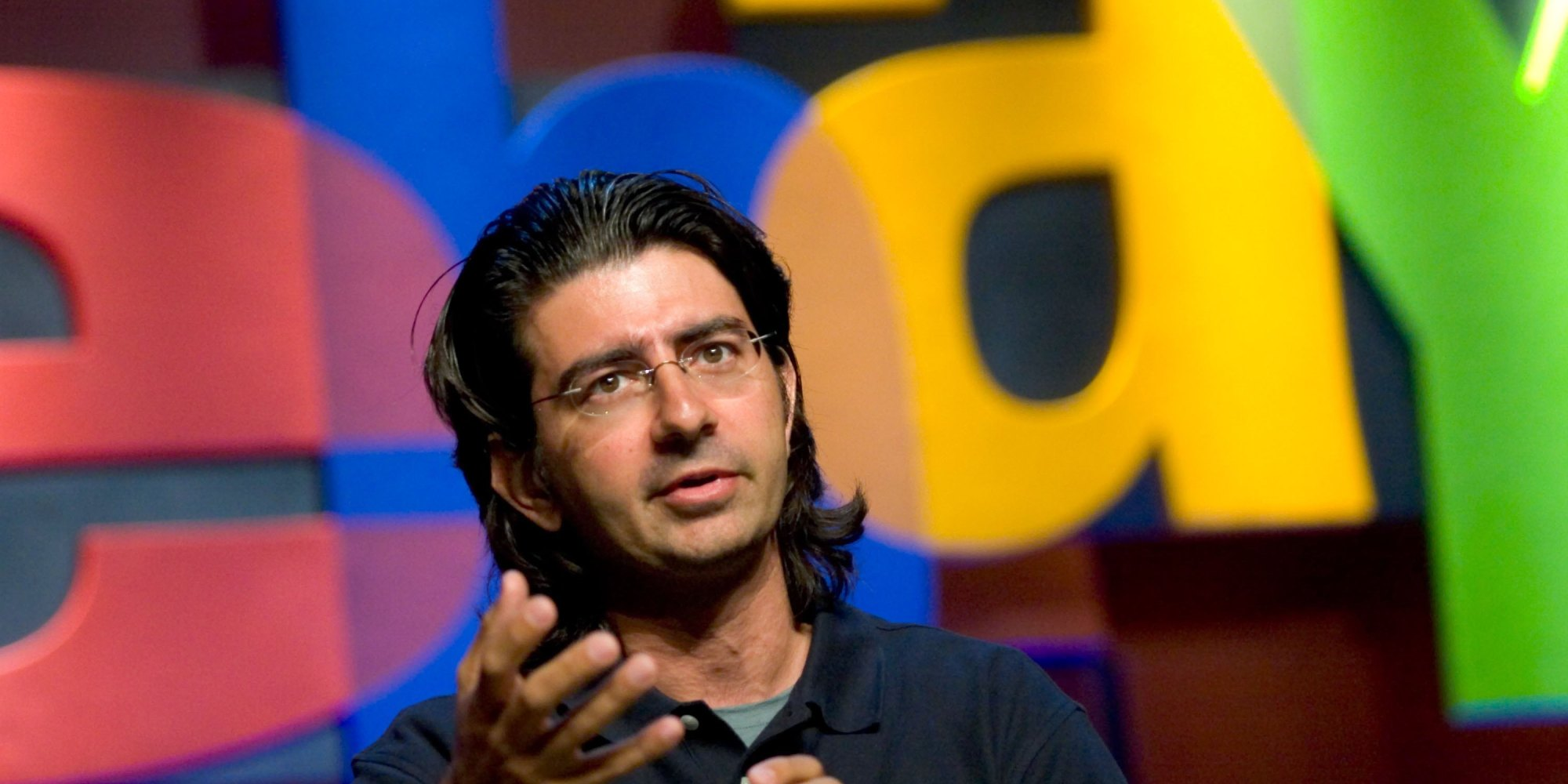 Image result for Pierre Omidyar (eBay)