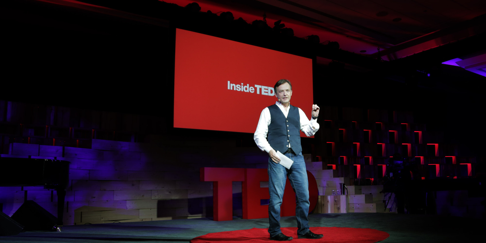 the 8 ted talks every parent needs to watch. Black Bedroom Furniture Sets. Home Design Ideas