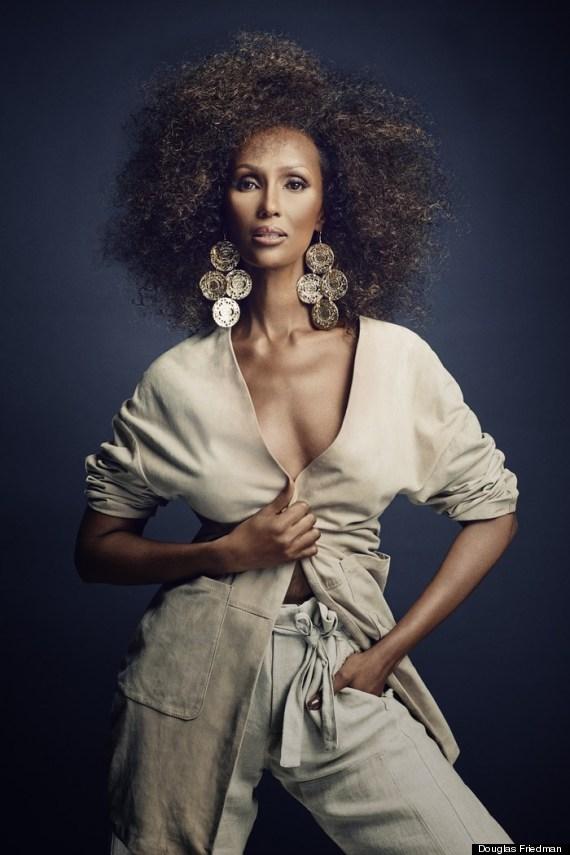 African american women 70s fashion