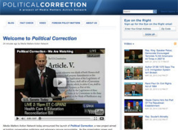 Political Correction