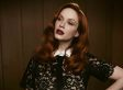 Christina Hendricks Reveals 'The Worst Crime In Fashion We've Ever Had' To The Edit