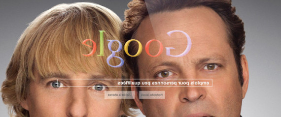Travailler chez google les 2 types d 39 employ s identifi s par l 39 entr - Travailler chez google france ...