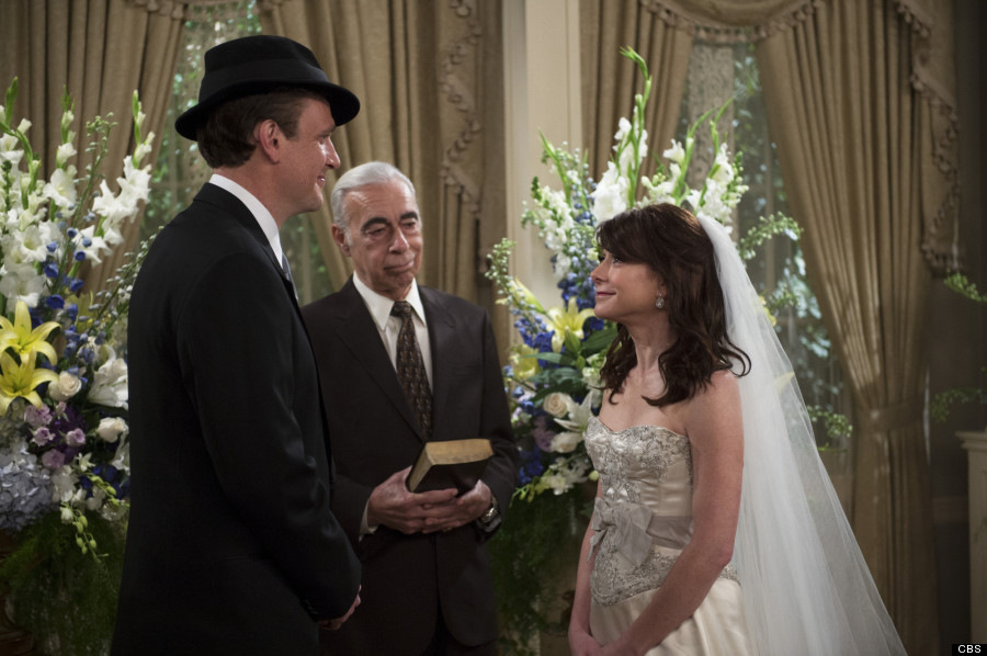 himym wedding hat. u201c  sc 1 st  HuffPost & How I Met Your Motheru0027 Costume Designer Reveals Stories Behind 13 ...