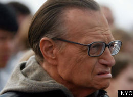 Larry King Baseball