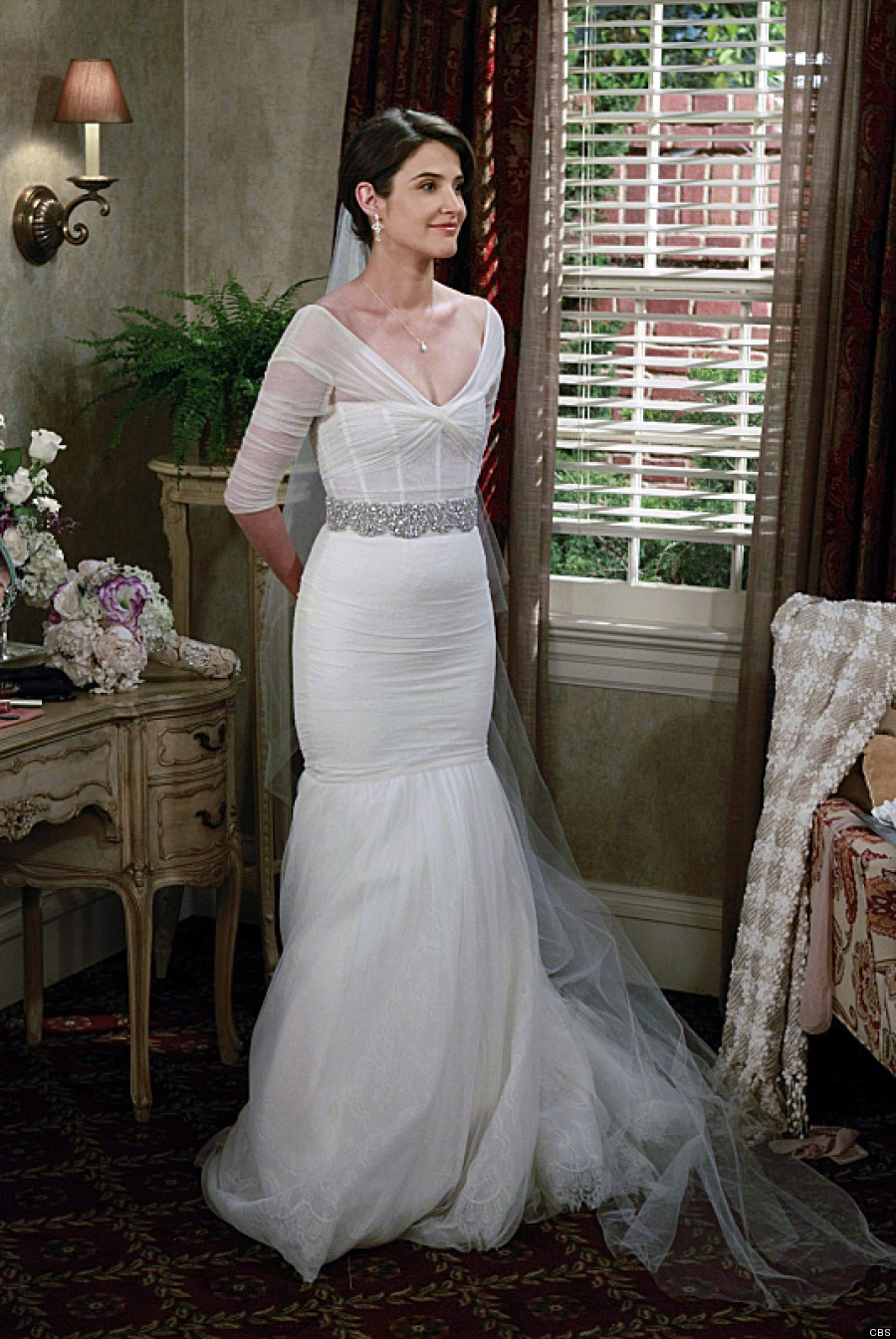 Iconic Wedding Dresses From Tv Shows The Yes Girls