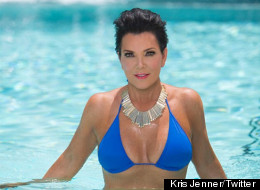 Kris Jenner Rumored To Pose Nude For Playboy