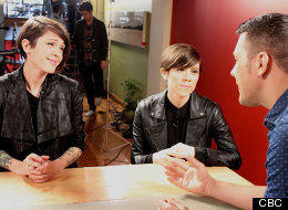 Tegan And Sara: Ellen Page 'Incredibly Brave' For Coming Out