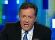 Piers Morgan Delivers One Final Blow To Gun Violence In Last Show