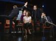 Neil Patrick Harris & Jason Segel Sing 'Confrontation' On 'Inside The Actors Studio'