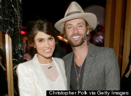 Nikki Reed And Paul McDonald Are Ending Their Marriage