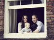 Prince George Brings The Charm In New Royal Family Photo