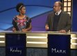 SNL's 'Black Jeopardy!' Puts Louis C.K. Hilariously Out Of His Element