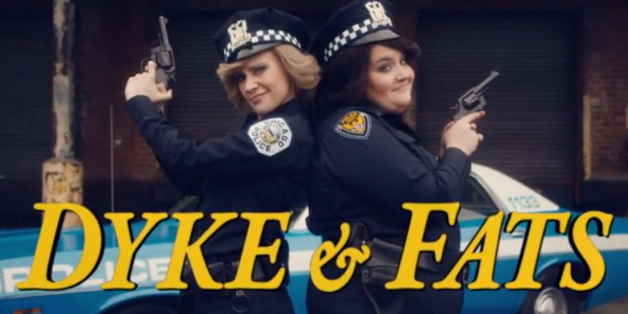 SNL's 'Dyke & Fats' Is The Aidy Bryant/Kate McKinnon Cop Show You'd ...