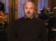 Louis C.K.'s 'SNL' Monologue Gets Real About God, Heaven, Women And Calling Shirts 'Wifebeaters'