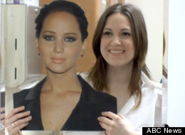 Woman Spends $25,000 On Plastic Surgery To Look (Sort Of) Like Jennifer Lawrence