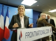 Far-Right Party Drubs Socialists In Local French Elections