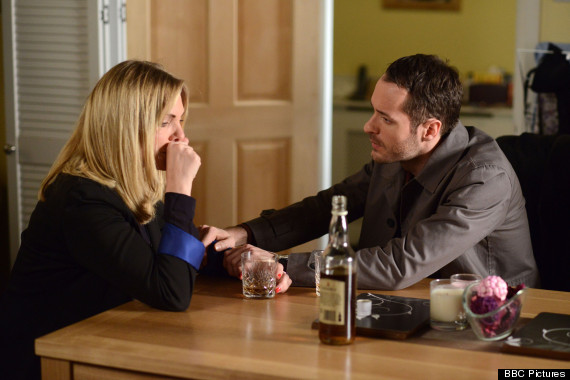 eastenders ronnie mitchell