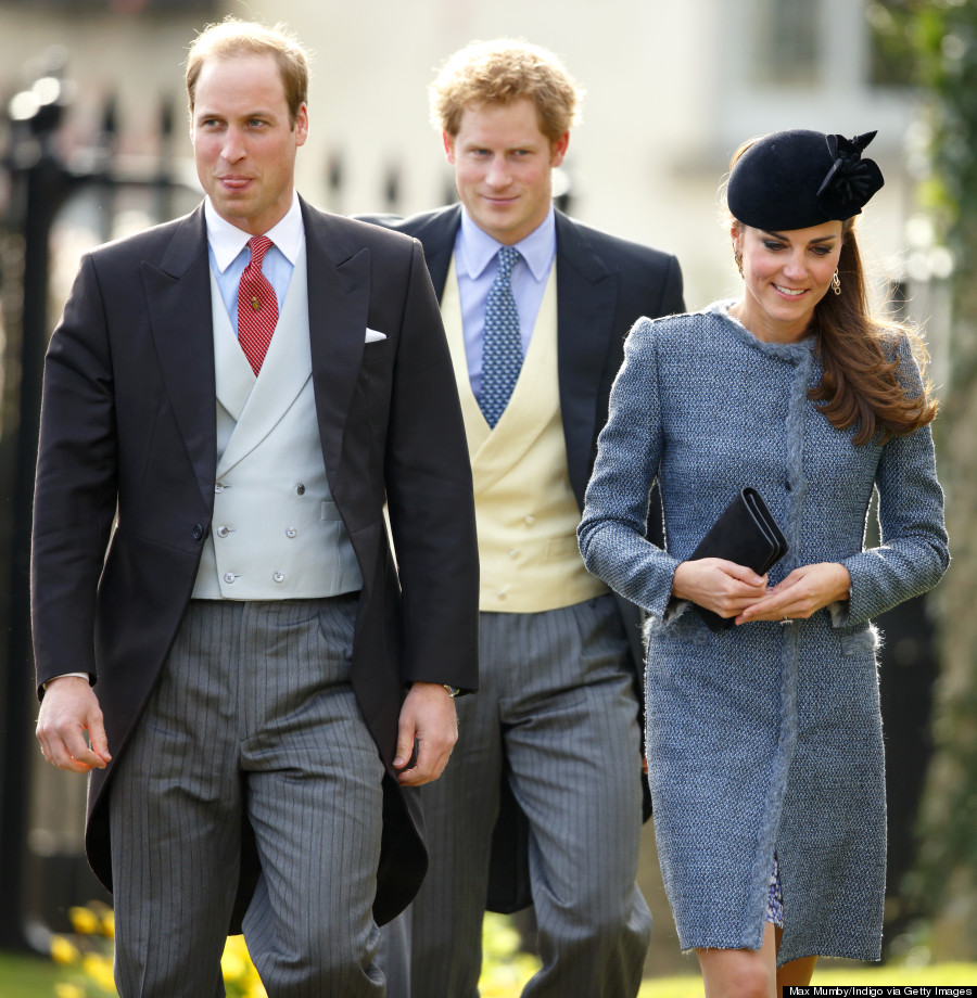 Kate Middleton S Wedding Fashion Faux Pas Duchess Of