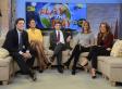 Josh Elliott Leaving 'Good Morning America' For NBC; Amy Robach Replacing Him