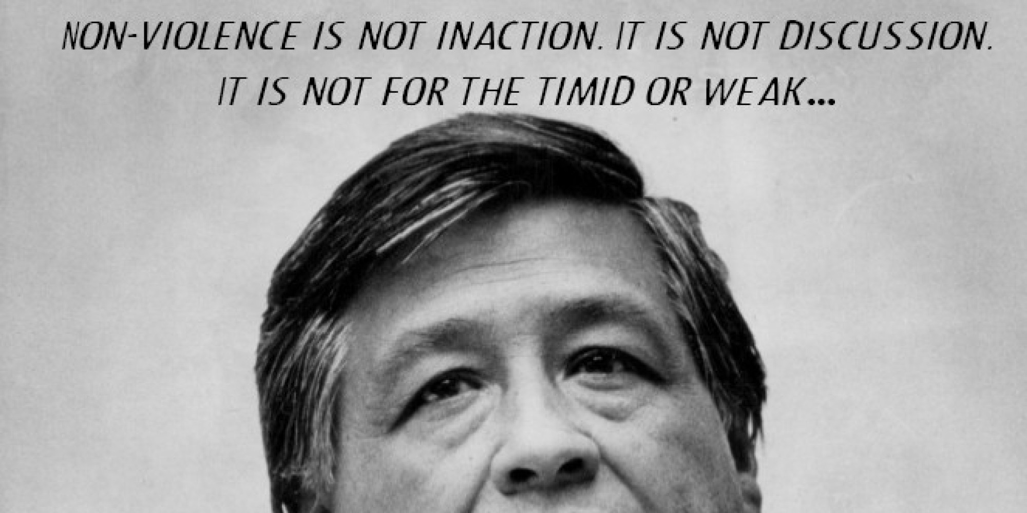 the colorful life of cesar chavez a famous labor leader Cesar chavez founded a labor union, launched a movement, and inspired a generation he rose from migrant worker to icon, becoming one of the great leaders of.