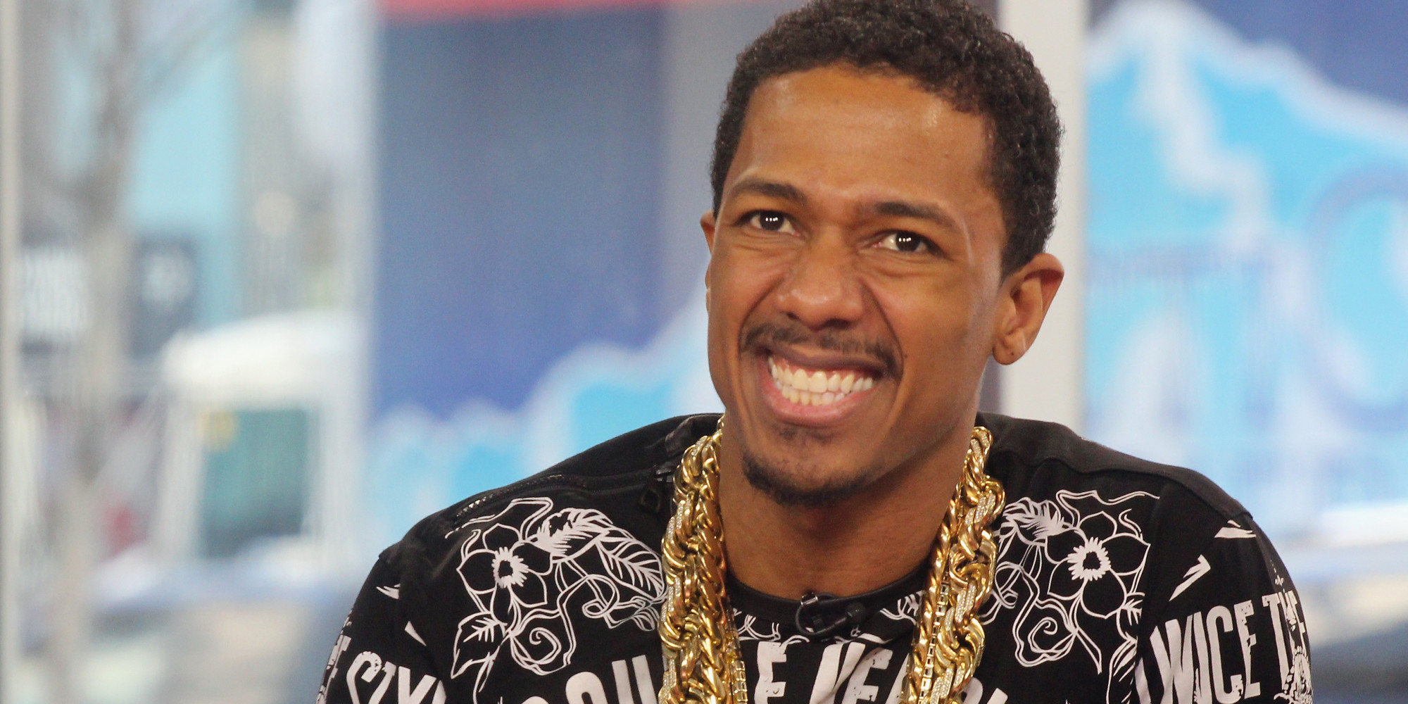 nick cannon - photo #27