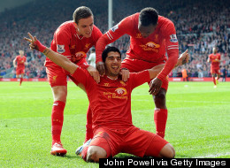 Exciting and Enthralling Liverpool Deserve to Win the Title