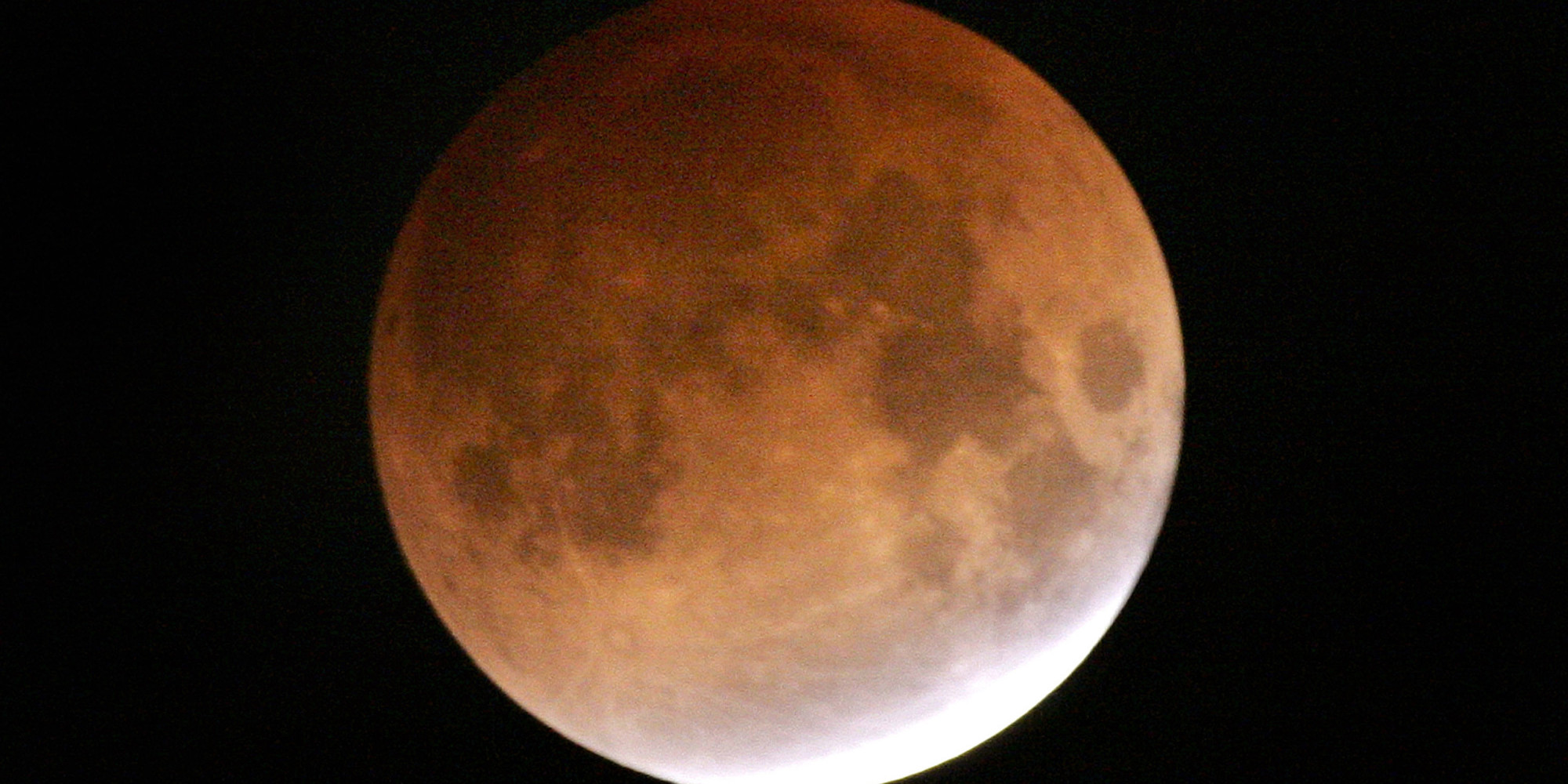 Lunar Eclipse To Bring 'Blood Moon' On April 15 (VIDEO ...