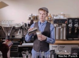 Hipsters Ordering Coffee Video Is Alarmingly Accurate
