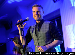 Gary Barlow's Advice For One Direction