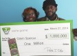 Couple Wins Lottery Three Times In One Month