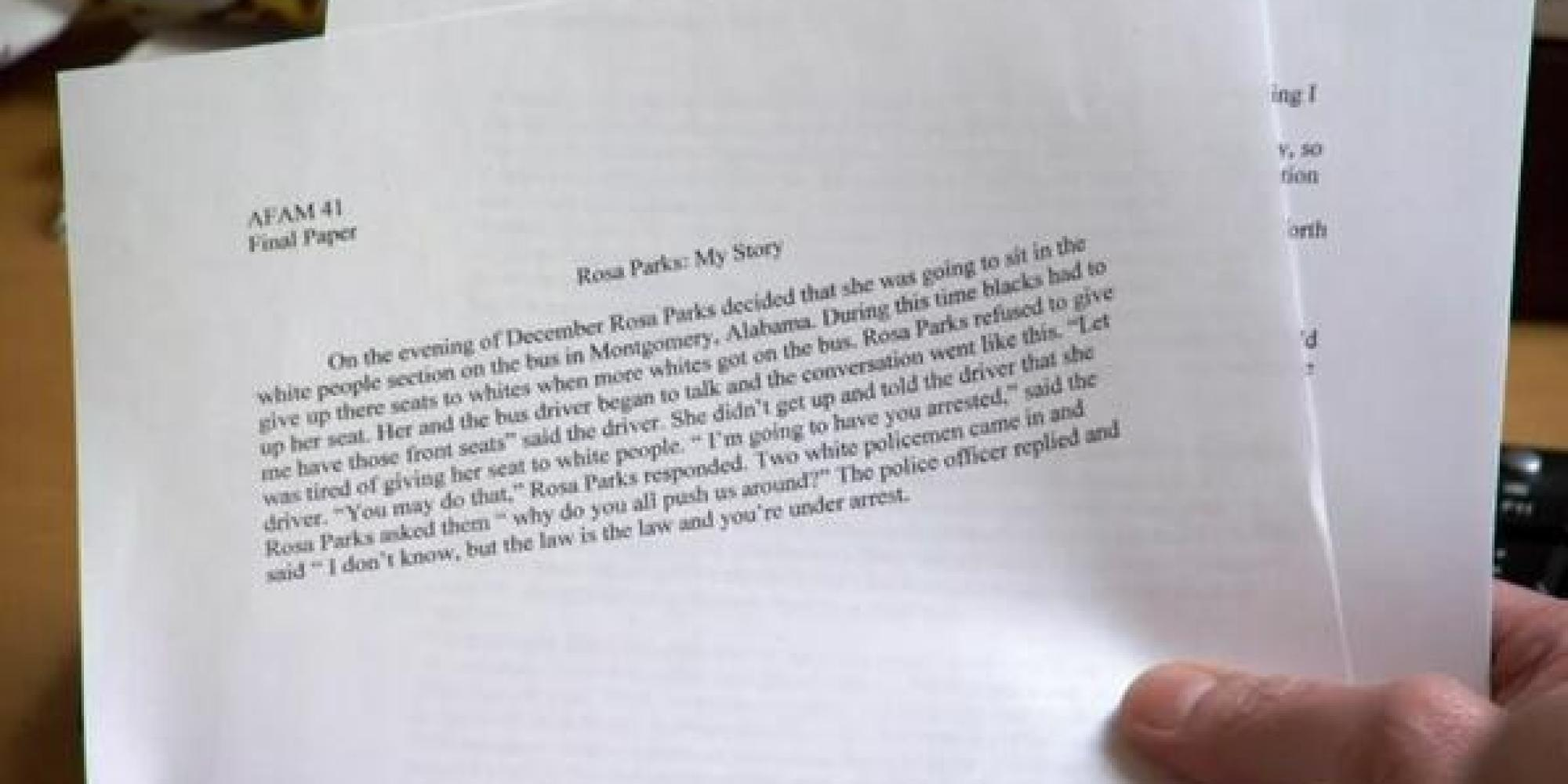 essay on love and basketball