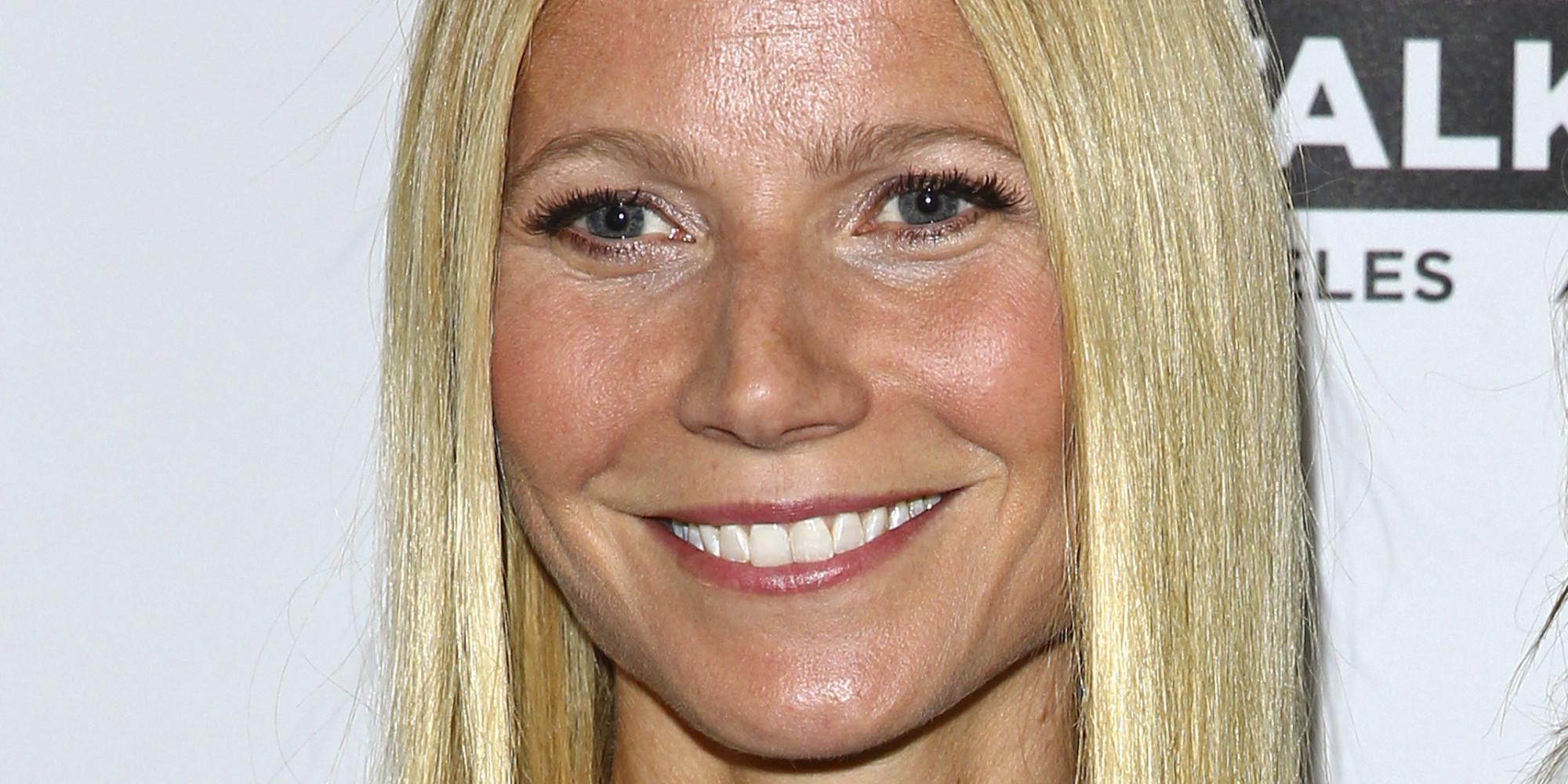 Gwyneth Paltrow Career Don't Let Gwyneth Paltrow