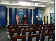 White House Press Corps' Latest Obsession: Obama's Emotional State