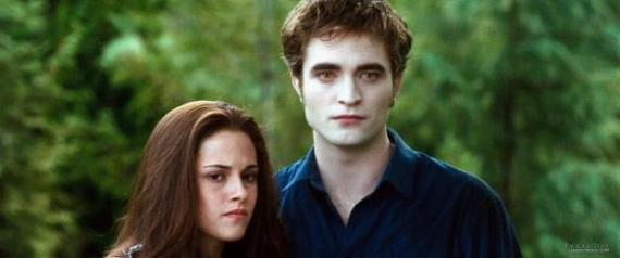 BELLA EDWARD TWILIGHT