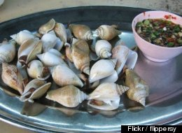Exotic Seafood You Have To Travel For