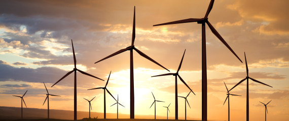 Ontario Anti Turbine Farm Families Fight Whopping Legal
