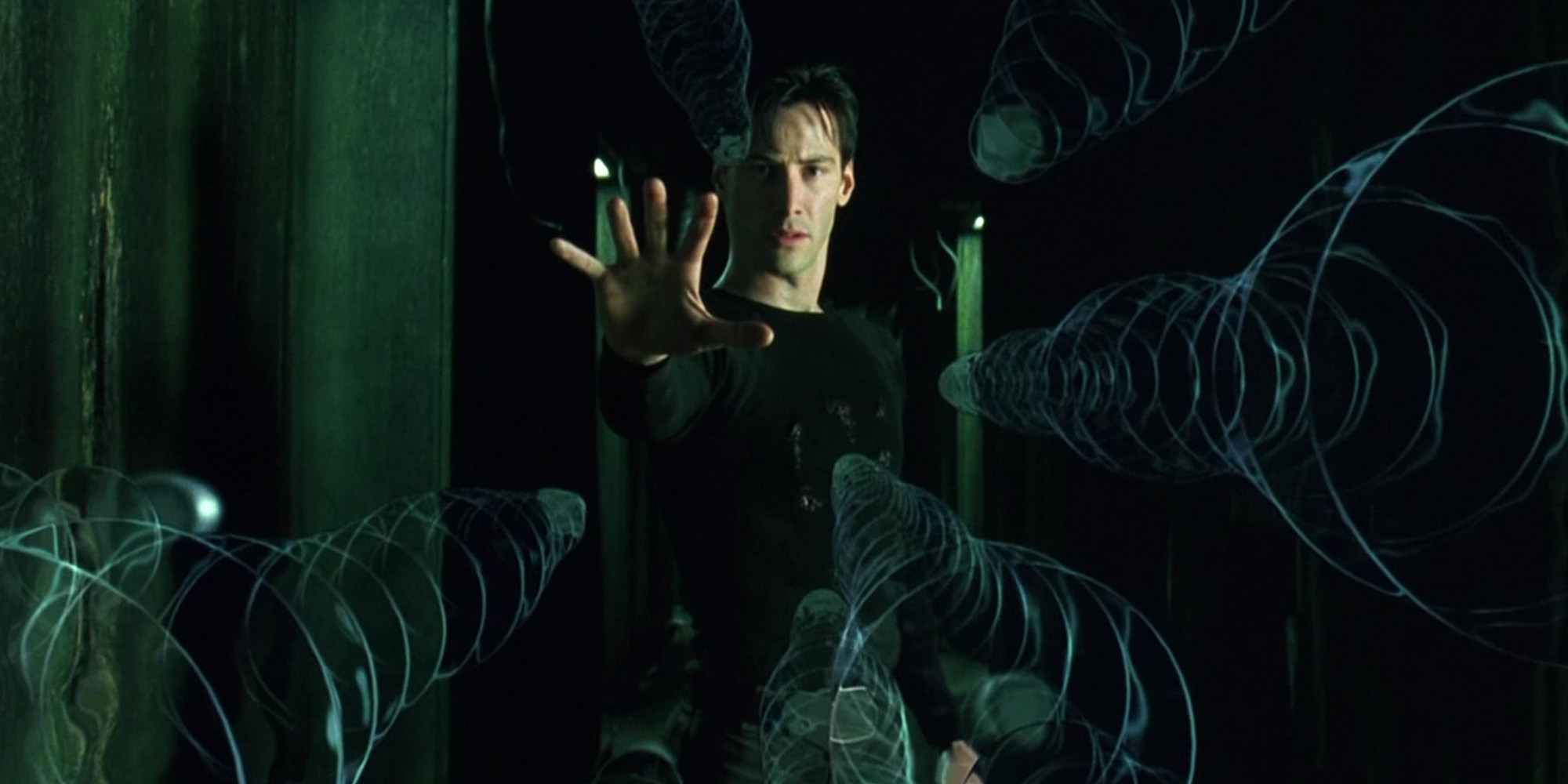 Whoa: 15 Years After 'The Matrix,' Neo Is Still The Best ...
