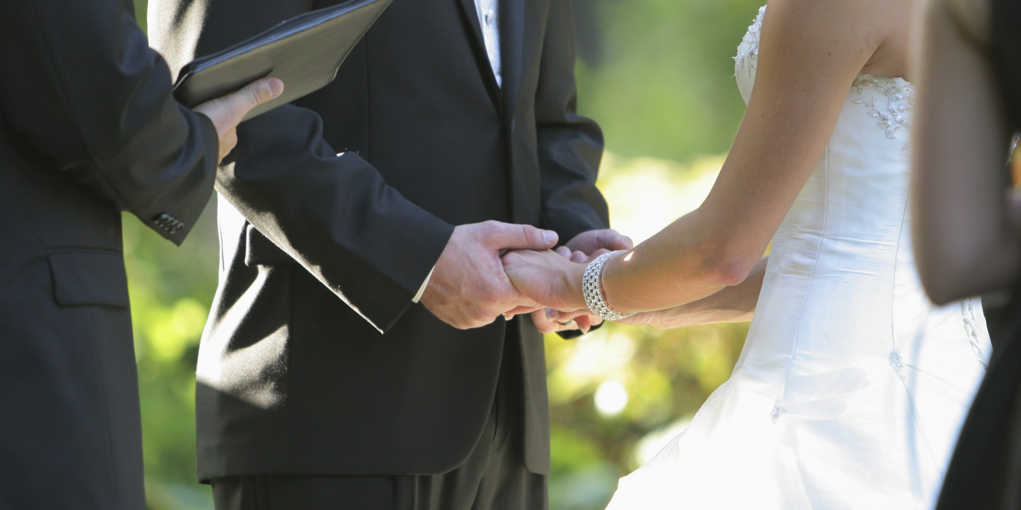 Cool Wedding Gifts For Young Couples: 10 Marriage Vows You Couldn't Possibly Have Known To Make