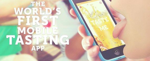 malibu tasting app april fool