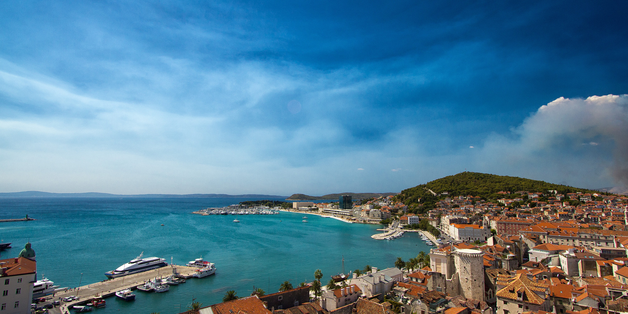 The 10 Most Beautiful Places In Croatia Huffpost